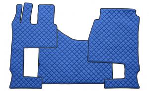 Set pres Mercedes MP4 automat scaun automat dreapta fix albastru