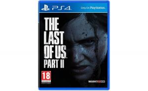 Joc The Last of Us Part II pentru