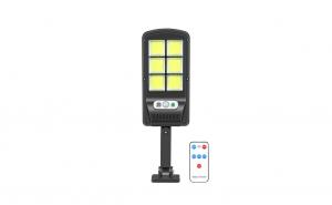 Lampa solara LED 60W, IP67
