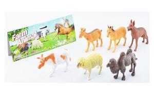 Ferma Animalelor - Figurine Copii