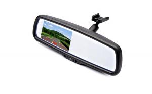 "Display auto LCD 4.3"" D705-H pe oglinda"
