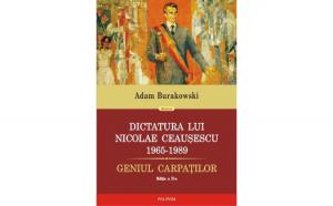 Dictatura lui Nicolae Ceausescu - Adam