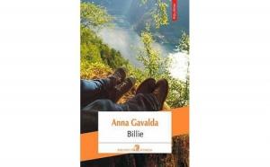 Billie, autor Anna