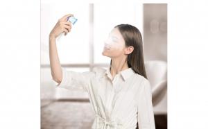 Sauna faciala spray