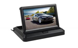 """Display auto LCD 5"""" D706-F pliabil"""