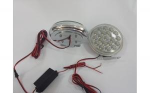 Proiectoare LED DRL 107B 20 leduri /