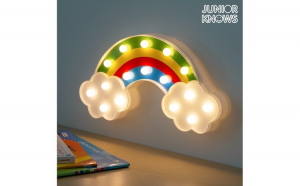 Curcubeu LED Junior