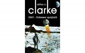 2001: Odiseea spatiala, autor Arthur C. Clarke