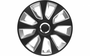 AX290STR Capace roti set 15 bicolor
