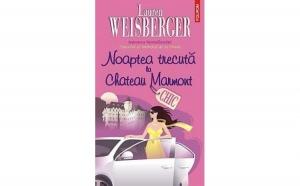 Noaptea trecuta la Chateau Marmont, autor Lauren Weisberger
