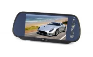 "Display auto LCD 7"" D706 pe oglinda"