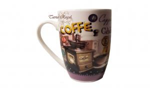 Cana cafea, Ziua indragostitilor, Voi doi
