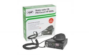Statie radio PNI Escort HP 8000L cu ASQ reglabil