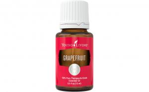 Ulei esential Grapefruit