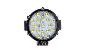 Proiector LED GD75117R de 51W  12-24V