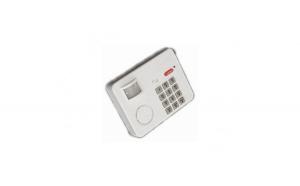Alarma fara fir cu senzor de miscare si cod de blocare/deblocare