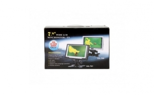 Mini monitor LCD