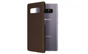 Husa Samsung Note 8 G-CASE Maro