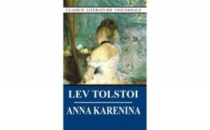 Anna Karenina, autor