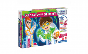Laborator Slime