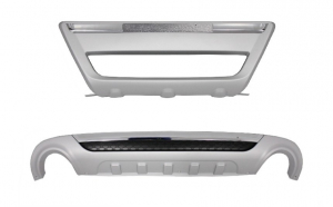 Prelungiri off-road compatibil cu Volvo XC60 (2008-2013) Facelift Design