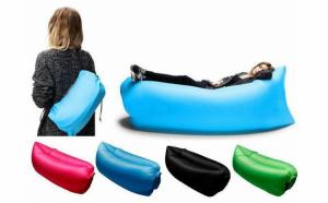 Canapea - saltea gonflabila compacta si practica