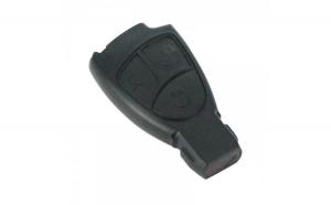 Mercedes-Benz - Accesoriu de calitate carcasă cheie Smartkey 3 butoane - model v