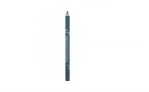 Creion de ochi Supersmooth Waterproof Eyeliner,Seventeen,01 Black Velvet 1.2g
