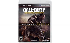 Joc Call of Duty Advanced Warfare Day