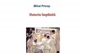 Datoria implinita, autor  Mihai Pricop