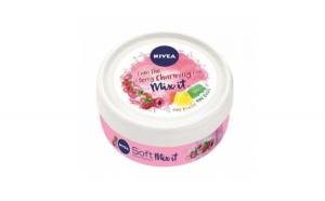 Nivea Soft Mix It - Crema corp, 100 ml