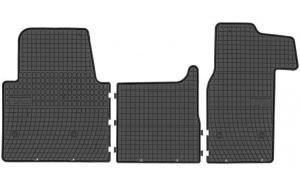 Covoare presuri cauciuc ALM dedicate Nissan NV400 2010-2021