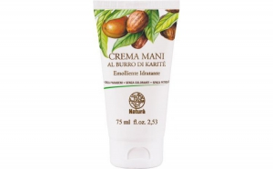 Crema hidratanta de maini cu unt de Shea, 100 ml La Dispensa