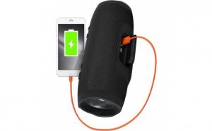 Bluetooth Radio MP3 boxa portabila, Power Bank 5V 2A, Charge 3