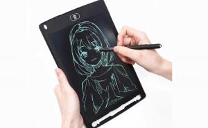 Tableta LCD pentru scris sau desenat Black Friday Romania 2017