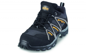 Pantofi sport Site Mercury, S1P, marimea