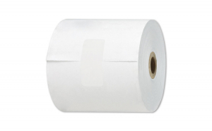 Role hartie termica ZINTA 60mm/50m, 80 g, tub 25mm, BPA free