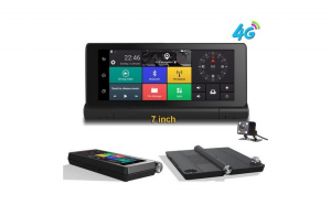 GPS 7 inch ANDROID cu functie DVR. COD: 680FOLD