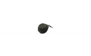 Plumb Pear Cube,