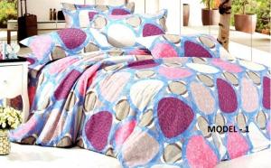 Alege lenjeria de pat care se potriveste cel mai bine pentru camera ta, la doar 69 RON in loc de 230 RON