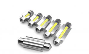 Becuri LED Sofit CANBUS 6SMD 36mm 3030 PREMIUM