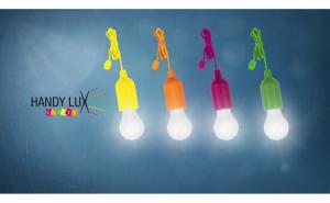 Set 4 becuri LED