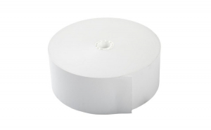 Role hartie termica ZINTA 80mm/80m, 80g, tub 12mm, out, BPA free