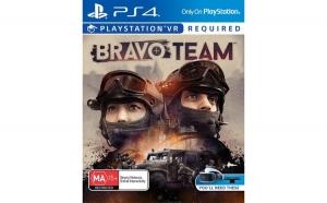 Joc Bravo Team