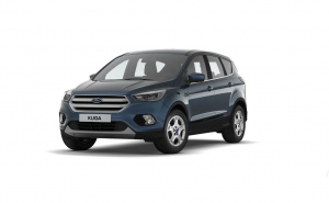 REDUCERE: 6 725,00 €, Ford Kuga 150CP, Black Friday 2019, Ford