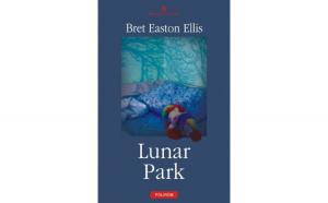Lunar Park -Bret Easton Ellis
