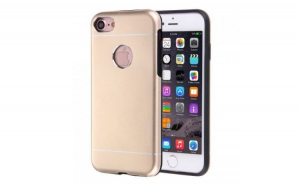 Husa Apple iPhone 5/5S/5SE Motomo V2