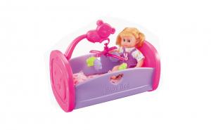 Patut Baby Bed S8853