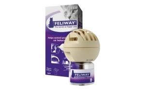 Feliway vaporizator electric 48 ml