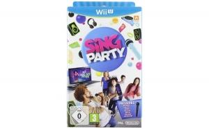 Joc Sing Party